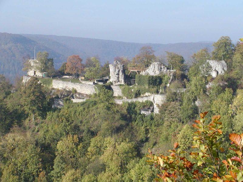 Stadt Geislingen An Der Steige Einzigartig